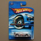 Hot Wheels 2006 Collector Series Ferrari 575 GTC (silver)