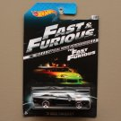 Hot Wheels 2014 Fast & Furious (COMPLETE SET OF 8)