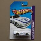 Hot Wheels 2013 HW Showroom Datsun 240Z (white)