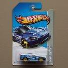 Hot Wheels 2013 HW City Honda S2000 (blue)