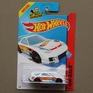 Hot Wheels 2014 HW Race 24/Seven (white)