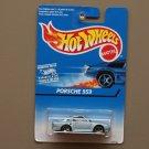 Hot Wheels 1997 Collector Series Porsche 959 (pearlescent blue)