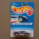 Hot Wheels 1994 Model Series Vector Avtech WX-3 (lavender)