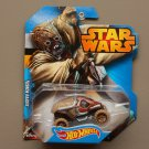 Hot Wheels 2014 Entertainment Star Wars Tusken Raider