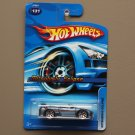 Hot Wheels 2006 Collector Series Mitsubishi Eclipse (pearlescent blue)