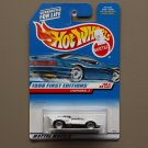 Hot Wheels 1998 First Editions Chaparral 2 (white) (SEE CONDITION)