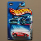 Hot Wheels 2003 Final Run Lamborghini Diablo (red)