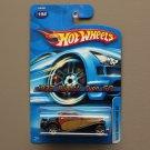 Hot Wheels 2005 Collector Series 1937 Bugatti Type 50 (brown/black)