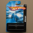 Hot Wheels 2008 Mystery Models Lancia Stratos (silver)