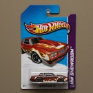 Hot Wheels 2013 HW Showroom '86 Monte Carlo SS (burgundy)