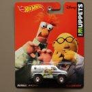 Hot Wheels 2014 Pop Culture The Muppets Baja Breaker (Bunsen & Beaker)