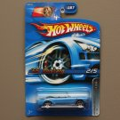 Hot Wheels 2006 Motown Metal '65 Ford Mustang (blue) (Faster Than Ever) (SEE CONDITION)