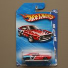 Hot Wheels 2010 Muscle Mania AMC Javelin AMX (red) (see condition)