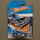 Hot Wheels 2011 HW Performance AMC Greased Gremlin (blue)
