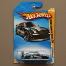 Hot Wheels 2010 HW Premiere Dodge Charger Drift Car (black) (see condition)