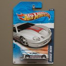 Hot Wheels 2011 Dragsterz Dodge Neon (white)