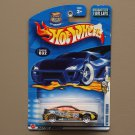 Hot Wheels 2003 First Editions Hyundai Tiburon (black) (SEE CONDITION)