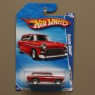 Hot Wheels 2010 Hot Auction Classic Nomad (red)