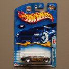 Hot Wheels 2003 Pride Rides Austin Healey (black)