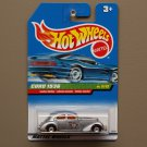 Hot Wheels 2000 Treasure Hunt Series 1936 Cord