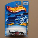 Hot Wheels 2001 Anime Series Oldsmobile Aurora GTS-1 (pearlescent blue)