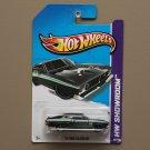 Hot Wheels 2013 HW Showroom '73 Ford Falcon XB (black)