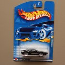 Hot Wheels 2002 Collector Series Ferrari 308 (black)