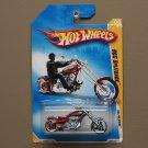 Hot Wheels 2009 HW Premiere OCC Splitback (red)