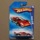 Hot Wheels 2009 HW Special Features Ferrari 512 M (red)