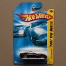 Hot Wheels 2007 New Models Ferrari 599 GTB (black)