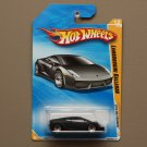 Hot Wheels 2010 HW Premiere Lamborghini Gallardo LP 560-4 (black)