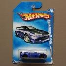 Hot Wheels 2009 Dream Garage Nissan Skyline GT-R [R32] (blue)