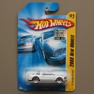 Hot Wheels 2008 New Models '07 Shelby GT-500 (white)
