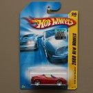 Hot Wheels 2008 New Models 2008 Tesla Roadster (red)