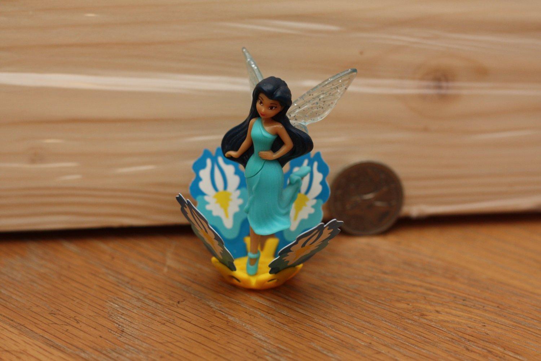 Kinder Surprise Disney Magic Fairies: SILVERMIST - (Free Shipping*)