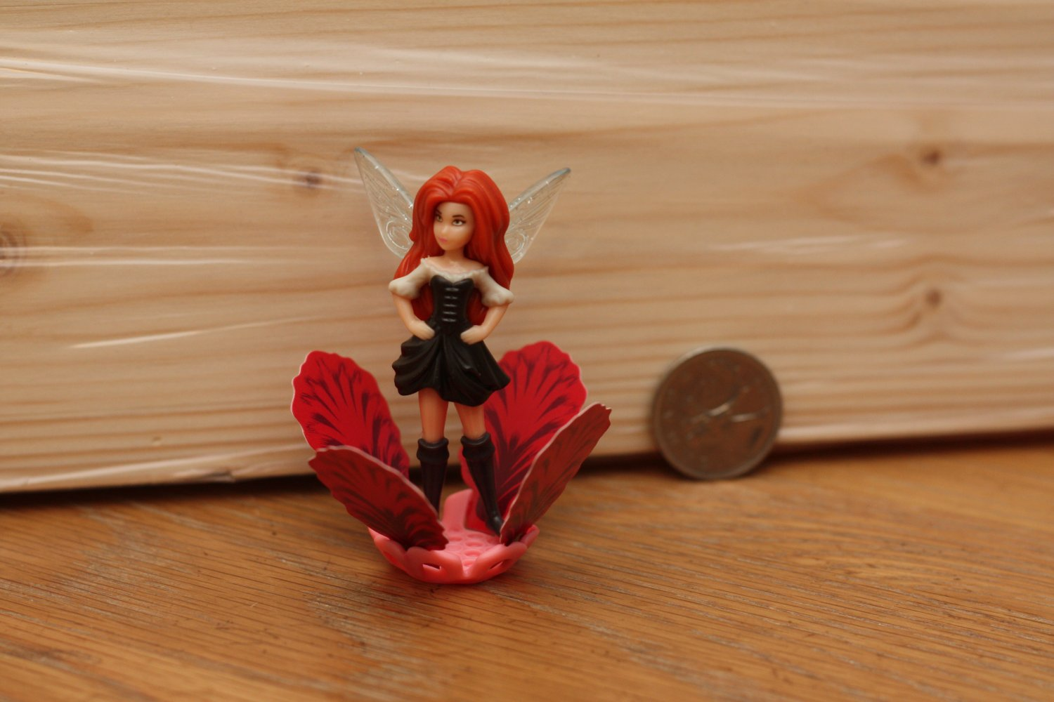 Kinder Surprise Disney Magic Fairies: ZARINA - (Free Shipping*)