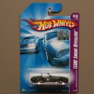 Hot Wheels 2008 Team Engine Revealers Shelby Cobra 427 S/C (army green)