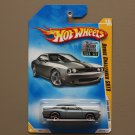Hot Wheels 2008 New Models Dodge Challenger SRT8 (grey - Kmart Excl.)