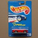 Hot Wheels 1993 Commemorative Replicas Dodge Viper RT/10 (red)