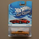 Hot Wheels 2013 Cool Classics '62 Chevy