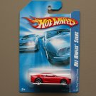 Hot Wheels 2008 HW All Stars Chevy Camaro Concept (red)