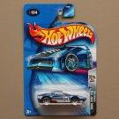 Hot Wheels 2004 Final Run Ferrari 308 (blue)