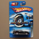Hot Wheels 2006 Mopar Madness Dodge Viper GTS-R (black) (Faster Than Ever)