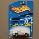 Hot Wheels 2002 Collector Series Dodge Viper GTS-R (champagne)