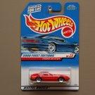 Hot Wheels 2000 First Editions Ferrari 365 GTB/4 (red)