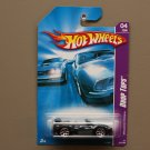 Hot Wheels 2007 Drop Tops Mitsubishi Eclipse (black)