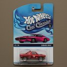 Hot Wheels 2014 Cool Classics Subaru Brat