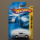 Hot Wheels 2007 New Models Buick Grand National (grey)