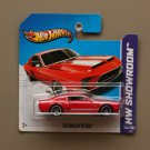Hot Wheels 2013 HW Showroom '68 Shelby GT500 (red)