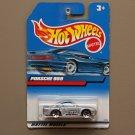 Hot Wheels 1999 Collector Series Porsche 959 (silver)